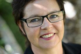 Eva Gyllensvaan - utbildning i retorik och kundservice
