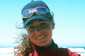 Renata Chlumska - Äventyrare och inspiratör