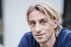 Anders Hansen - Föreläsning om träning
