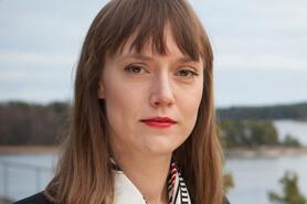 Kristin Öster - Föreläser om hållbar teambuilding