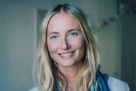 Katarina Blom - Inspirerande föreläsningar