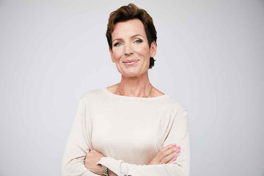 Annika R Malmberg - Föreläsning   Föreläsare