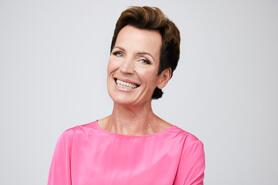 Annika R Malmberg - Föreläsningar fyllda med inspiration och energi