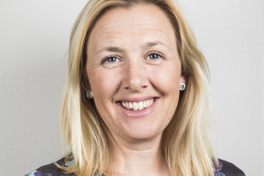 Jessica Norrbom Föreläsning | Föreläsare