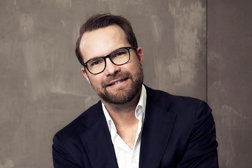 David Ståhlberg - Föreläsning | Föreläsare