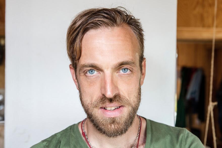 Gustav Martner - Föreläsning | Föreläsare