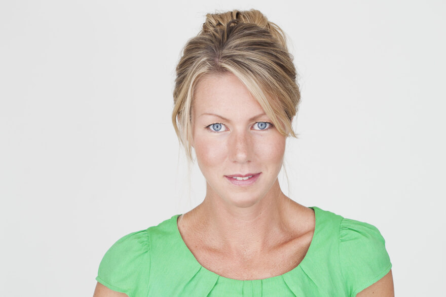 Kristina Andersson - Föreläsning | Föreläsare