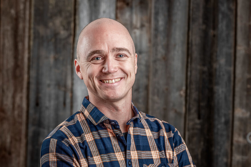 Jonas Hagström - Föreläsning - Föreläsare