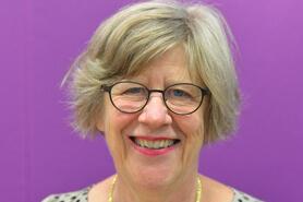 Agnes Wold - Föreläsningar om kvinnors hälsa