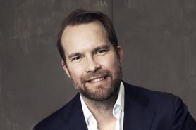 David Ståhlberg - Föreläsare om försäljning