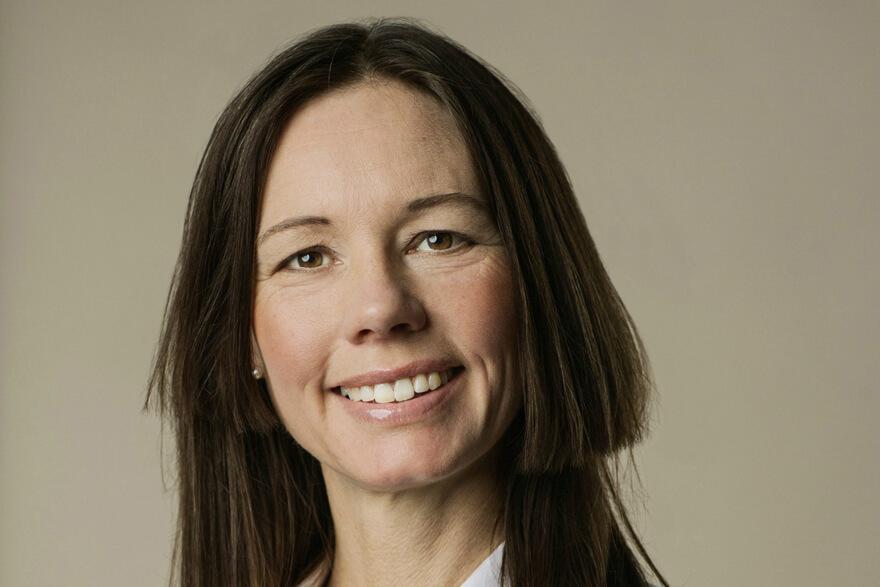 Emma Fagerstrand Föreläsning om barnkonventionen