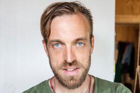 Gustav Martner - Föreläsare om digitala trender