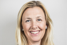 Jessica Norrbom - Föreläsare om friskvård