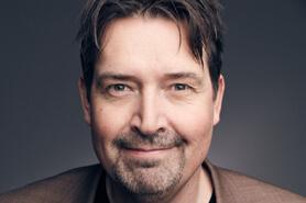 Johan Wester - Känd från TV