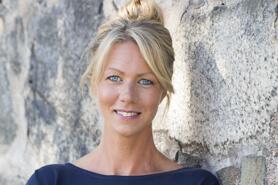 Kristina Andersson - Föreläsare om friskvård