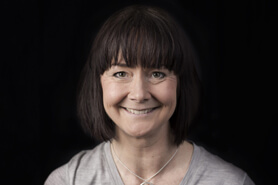 Kristina Paltén - Föreläsare och äventyrare