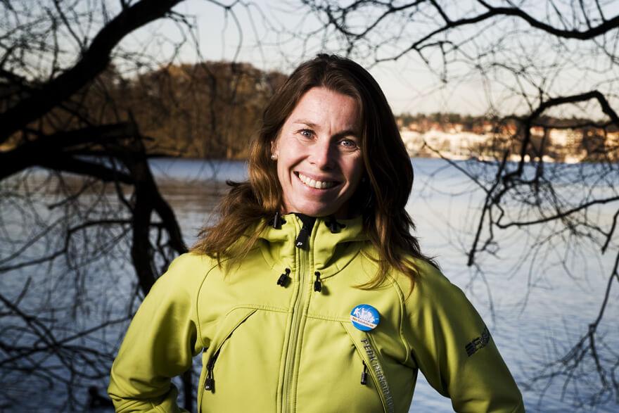 Magdalena Forsberg Föreläsning | Föreläsare