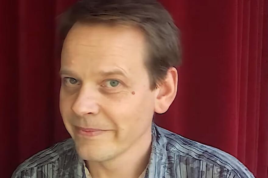 Ola Rosling Föreläsning | Föreläsare