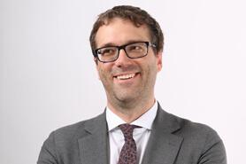 Olof Gränström - Företagsekonom och föreläsare