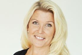 Karin Zingmark - Föreläsare om sociala medier