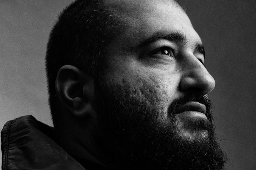 Milad Mohammdi - Föreläsning | Föreläsare