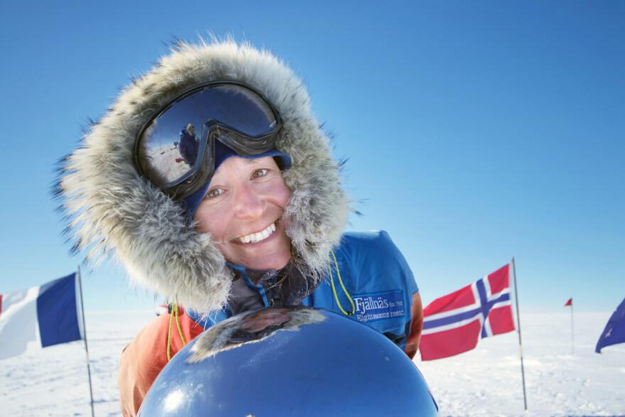 Johanna Davidsson - Föreläsning | Pressbild