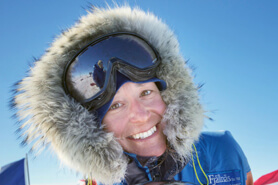 Johanna Davidsson - Kvinnlig föreläsare