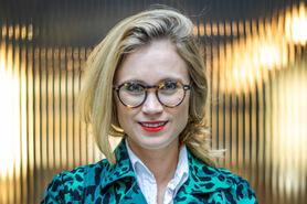 Judith Wolst - Föreläsare om teknik