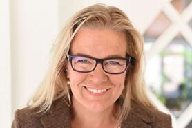 Nina Buchaus - Föreläsare om presentationsteknik