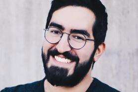Alexander Morad - Expert och föreläsare om sociala medier