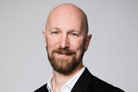 Gunnar Söderberg - Föreläsare om arbetsglädje