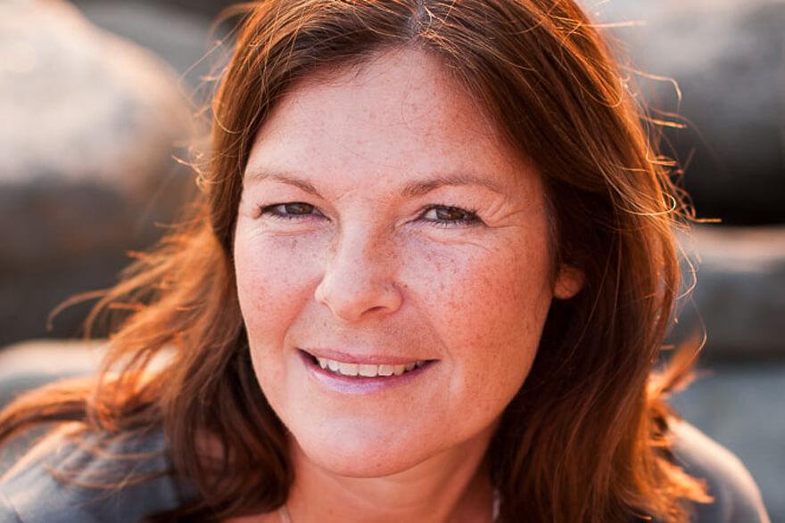 Jenny Andersson - Föreläsning | Pressbild