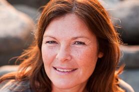 Jenny Andersson - Föreläsare om coachande ledarskap
