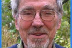 Kjell Kampe - Föreläsare om kulturella skillnader och kulturkrockar