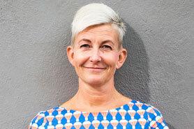 Marie Niljung - Föreläsningar om psykisk ohälsa och psykisk livräddning