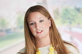 Anna Österlund - Föreläsare om marknadsföring och platsutveckling