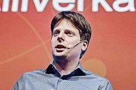 Björn Söderberg - Internationell talare