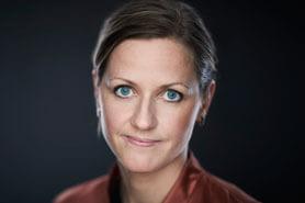 Helena Nordström - Föreläsning om platsmarknadsföring