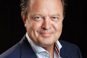 Thomas Ek - Entreprenör och försäljningschef