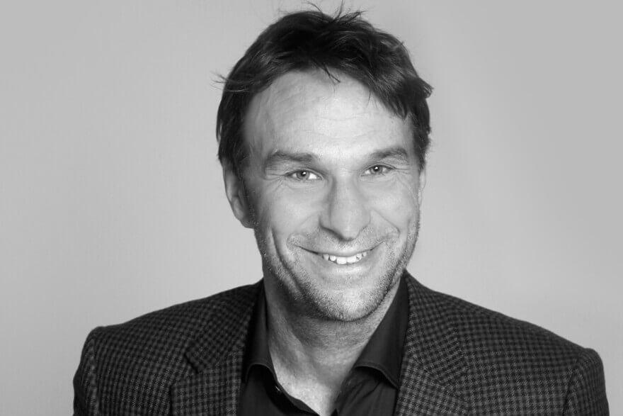 Anders Lundin - Programledare - Moderator