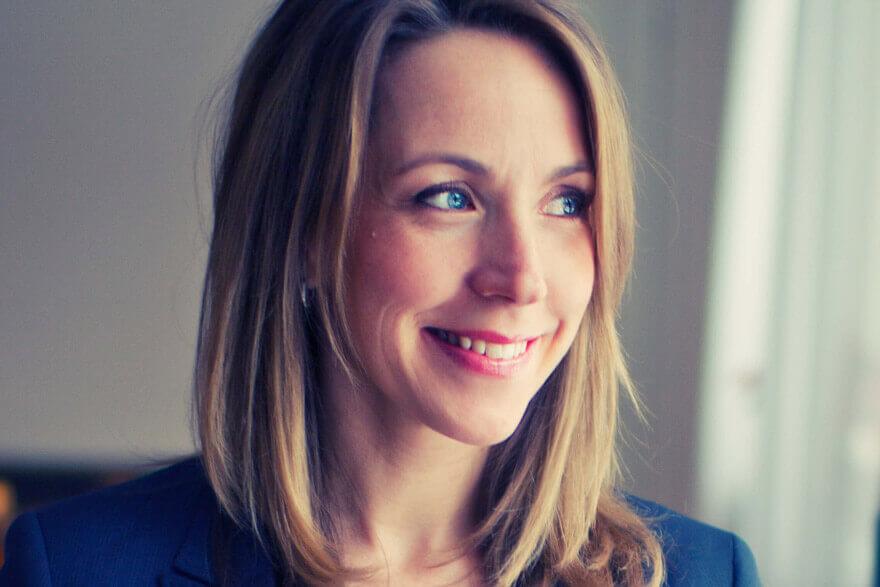Anna Bennich- Föreläsning - Psykolog