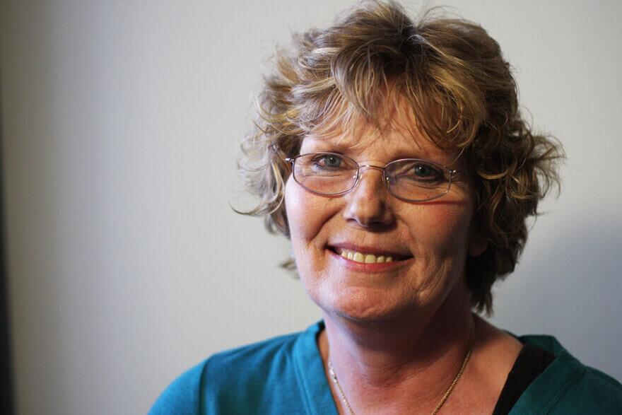 Annika Östberg Föreläsning - Föreläsare