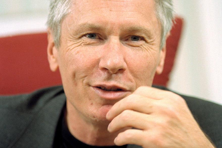 Bo Dahlbom Föreläsning - Föreläsare om framtiden