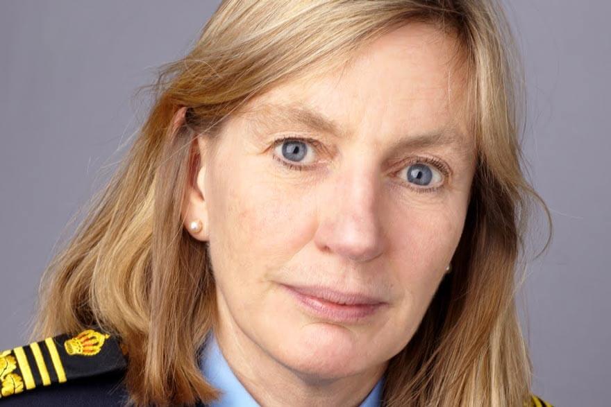 Carin Götblad föreläsning - Utbildning