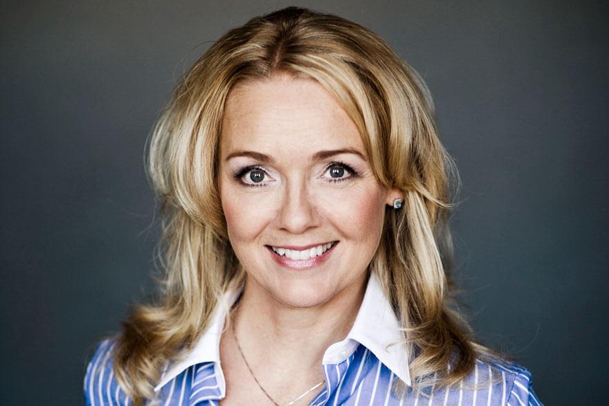 Ellinor Persson Moderator