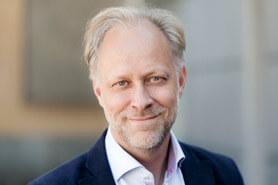 Erik Mattsson - Föreläsning om retorik