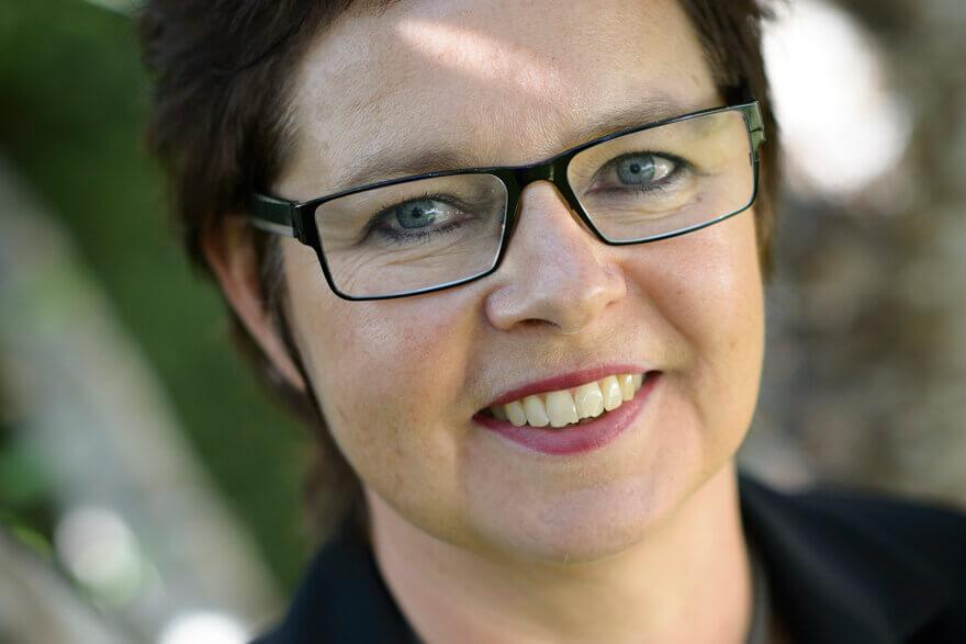 Eva Gyllensvaan - Föreläsning - Utbildning