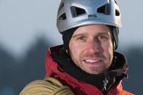 Fredrik Sträng - Äventyrare, inspiratör, föreläsare