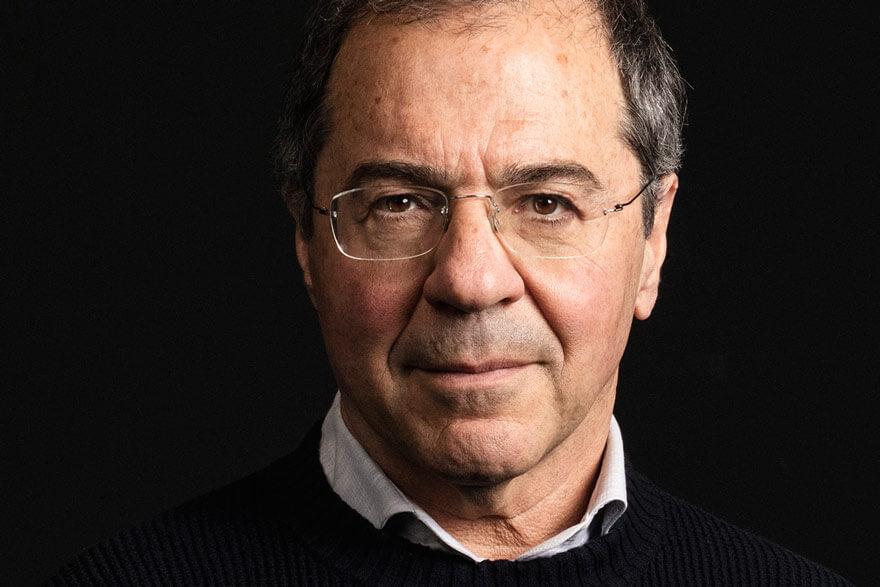 Göran Rosenberg - Föreläsning - Journalist