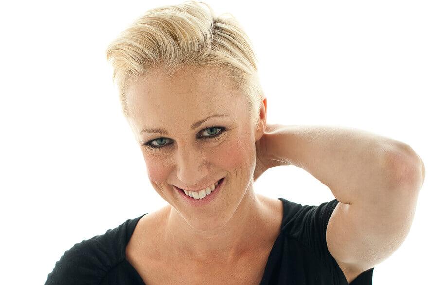 Kajsa Bergqvist - Föreläsning - Föreläsare